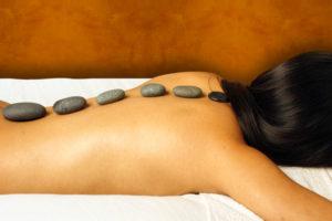 Hot Stone Massage Ausbildung Berlin