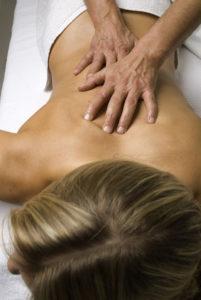 Deep Tissue Massage Tiefengewebsmassage Ausbildung