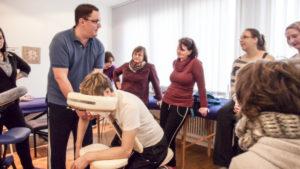 Mobile Massage ausbildung