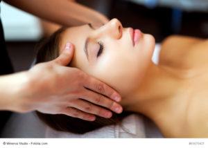 Kosmetik-Wellnesstherpeutin