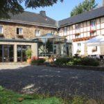 Hotel- Terrasse Hoher Hahn